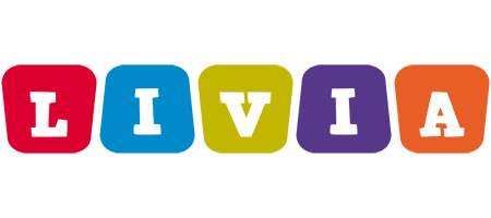 Livia kiddo logo