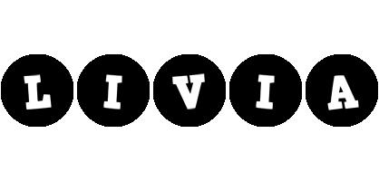 Livia tools logo