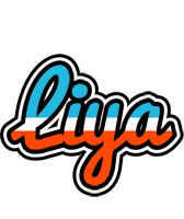 Liya america logo