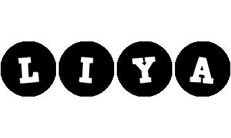 Liya tools logo