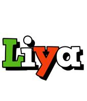 Liya venezia logo