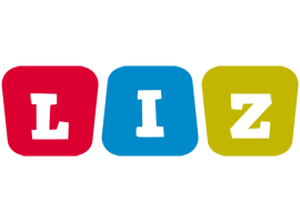 Liz kiddo logo