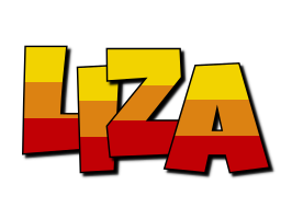 Liza jungle logo