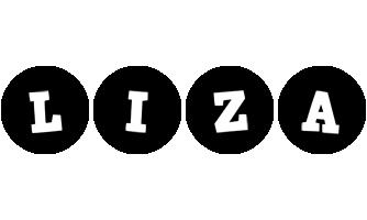 Liza tools logo