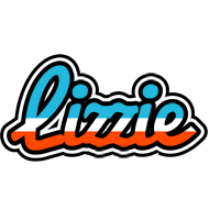 Lizzie america logo