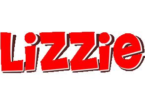 Lizzie basket logo