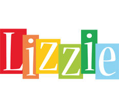 Lizzie colors logo
