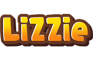 Lizzie cookies logo