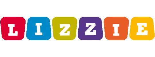 Lizzie daycare logo