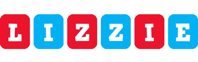 Lizzie diesel logo