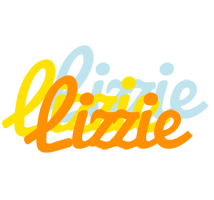 Lizzie energy logo