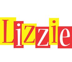 Lizzie errors logo