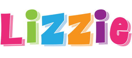 Lizzie friday logo