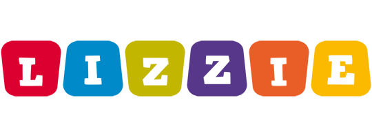 Lizzie kiddo logo