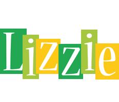 Lizzie lemonade logo