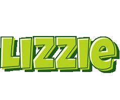 Lizzie summer logo