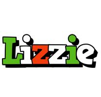Lizzie venezia logo