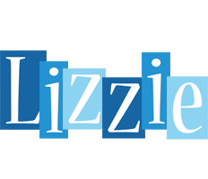 Lizzie winter logo