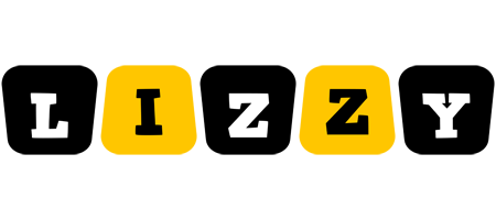 Lizzy boots logo