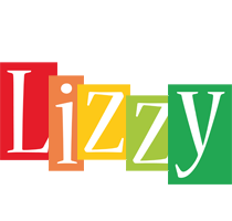 Lizzy colors logo