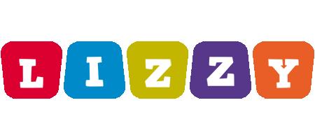 Lizzy daycare logo