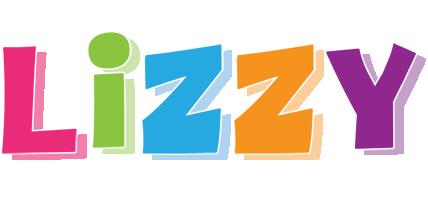 Lizzy friday logo