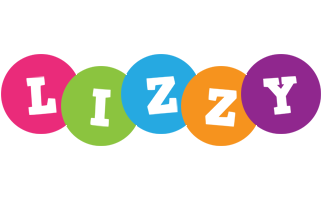 Lizzy friends logo