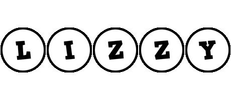 Lizzy handy logo