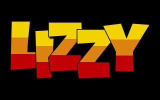 Lizzy jungle logo