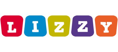 Lizzy kiddo logo