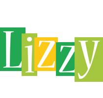 Lizzy lemonade logo