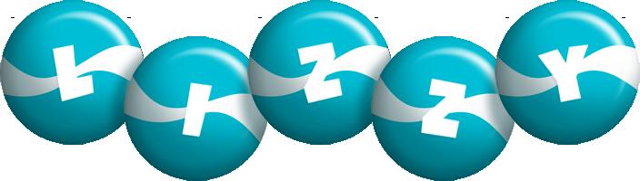 Lizzy messi logo