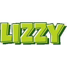Lizzy summer logo