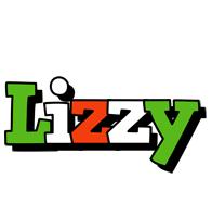 Lizzy venezia logo