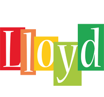 Lloyd colors logo