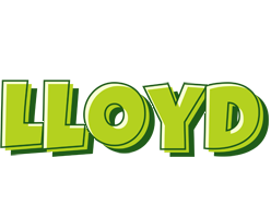 Lloyd summer logo