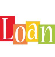 Loan Logo | Name Logo Generator - Smoothie, Summer ...