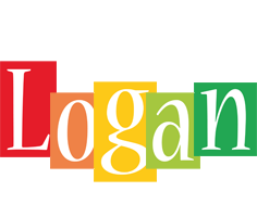 Logan colors logo