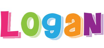 Logan friday logo