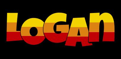 Logan jungle logo