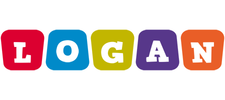 Logan kiddo logo