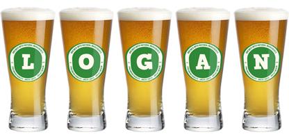 Logan lager logo