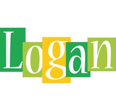 Logan lemonade logo
