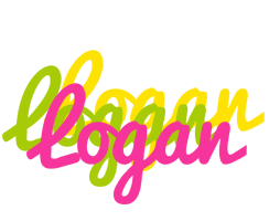 Logan sweets logo