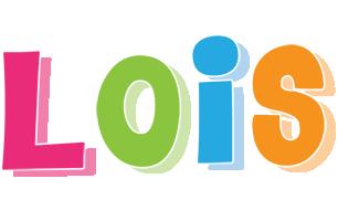 Lois friday logo