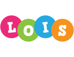 Lois friends logo