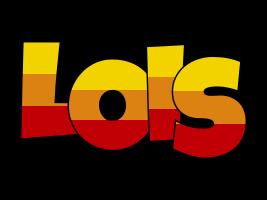 Lois jungle logo