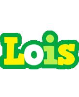 Lois soccer logo