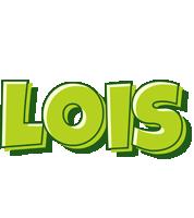 Lois summer logo