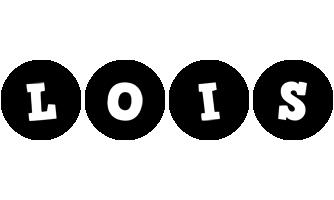 Lois tools logo